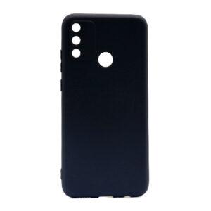 Maska za Huawei Honor 9A crna (F86749)