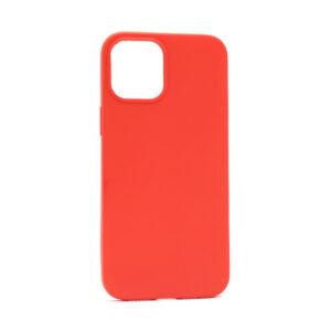 Maska za iPhone 12 Mini crvena (F87041)