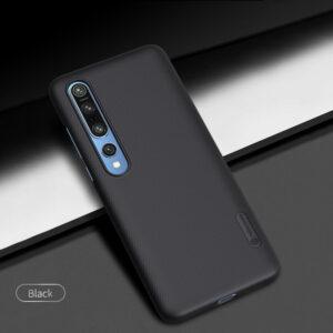 Xiaomi Mi 10 Pro plastična maska crna (80755)