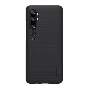 Xiaomi Mi Note 10 plastična maska crna (F83439)