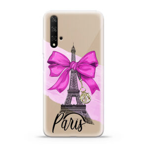 Print maska za Honor 20 Paris (F79701)