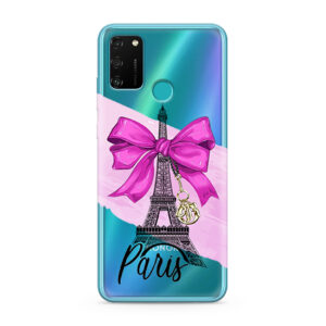 Print maska za Huawei Honor 9A Pariz (F87105)