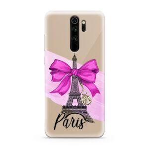 Print maska za Redmi Note 8 Pro Pariz (F82820)