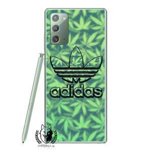 Print Maska Samsung Note 20 Adidas