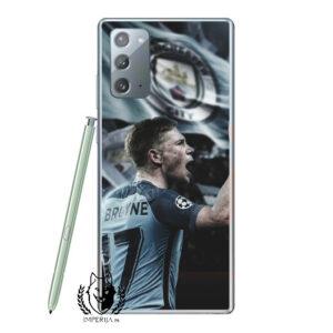 Print Maska Samsung Note 20 Bruyne