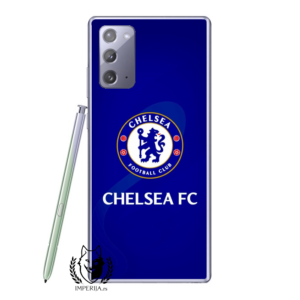 Print Maska Samsung Note 20 Chelsea