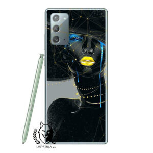 Print Maska Samsung Note 20 Classy