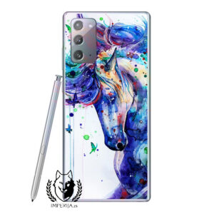 Print Maska Samsung Note 20 Horse