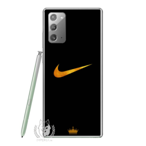 Print Maska Samsung Note 20 Nike