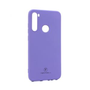 Redmi Note 8 maska ljubičasta mat (76919)