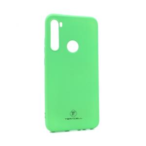 Redmi Note 8 maska zelena mat (76921)