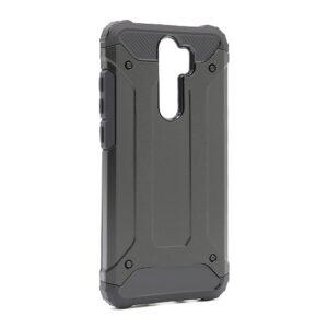 Xiaomi Redmi Note 8 Pro Defender maska crna (F82692)