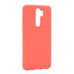 Redmi Note 8 Pro maska crvena mat (F82384)