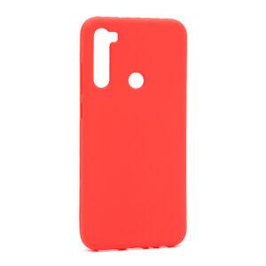 Redmi Note 8T maska crvena mat (F84175)