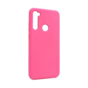 Redmi Note 8T maska pink mat (85996)