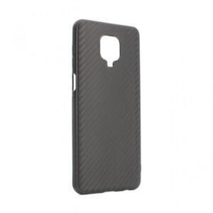 Redmi Note 9S maska karbon crna mat (83125)