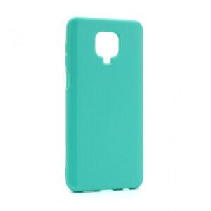 Redmi Note 9S maska tirkizna mat (84271)
