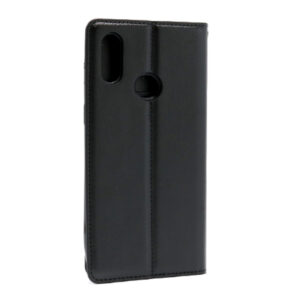 Samsung A10s preklopna futrola crna (F81511)