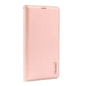 Samsung A10s preklopna futrola roze (F81512)