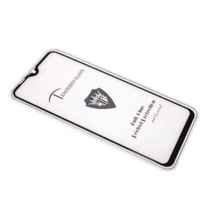 Samsung A10s premium zaštitno staklo crno (FL7115)