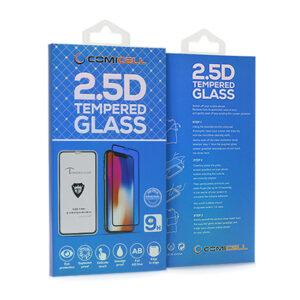 Samsung A20s premium zaštitno staklo crno (FL7801)