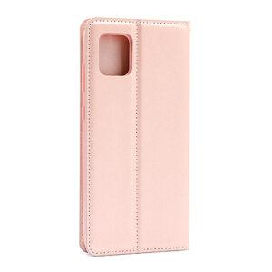 Samsung Note 10 Lite preklopna futrola roze (F84088)