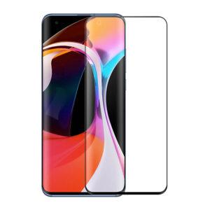 Xiaomi Mi 10 NILLKIN zaštitno staklo crno (FL8092)