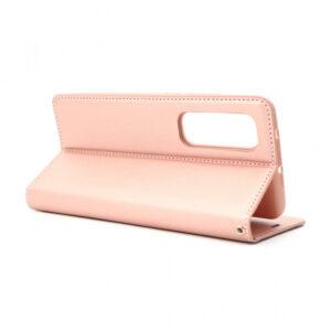 Xiaomi Mi Note 10 Lite preklopna futrola roze (82893)