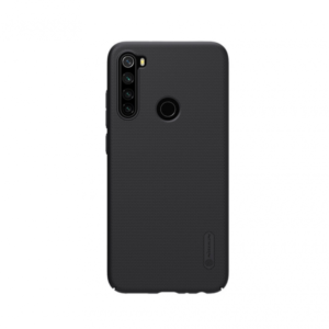 Xiaomi Redmi Note 8 plastična maska crna (74104)