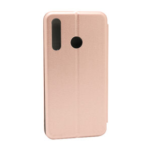 Futrola na preklop Huawei Honor 20e roze (F79199)