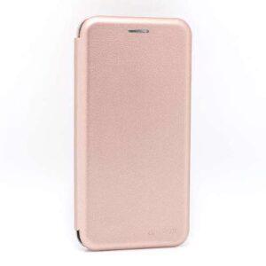 Futrola na preklop Huawei Honor 10 roze (F63148)