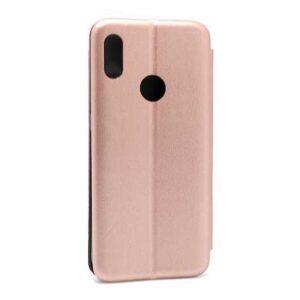 Futrola na preklop Huawei Honor 8A roze (F72166)