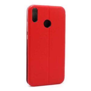 Futrola na preklop Huawei Honor 8X crvena (F66551)