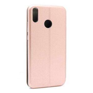 Futrola na preklop Huawei Honor 8X roze (F66552)