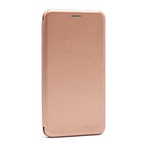 Futrola na preklop Huawei Honor 9X roze (F80758)