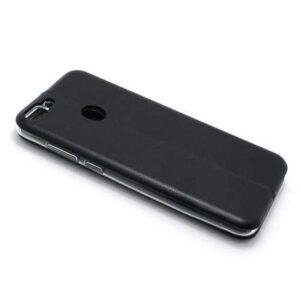 Futrola na preklop Huawei P Smart crna (F59749)