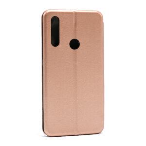 Futrola na preklop Huawei P Smart Z roze (F80758)