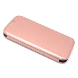 Futrola na preklop Huawei P20 Lite roze (F60062)