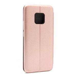 Futrola na preklop Huawei Mate 20 Pro roze (F66557)