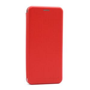 Futrola na preklop Samsung A41 crvena (F85448)