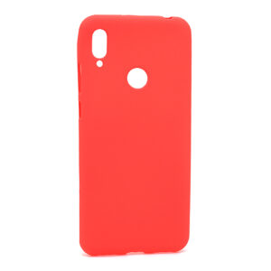 Huawei Honor 8A maska crvena mat (F76538)