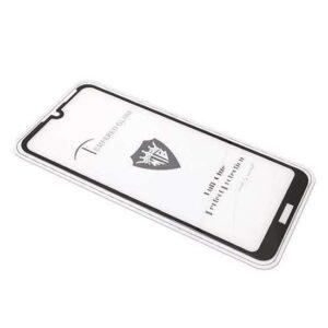 Huawei Honor 8A premium zaštitno staklo crno (FL7112)