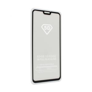 Huawei Honor 8X premium zaštitno staklo crno (63959)