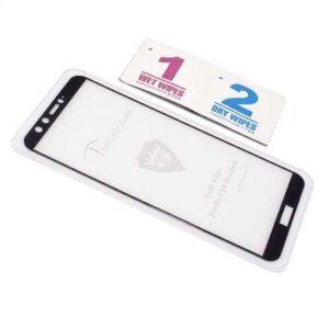 Huawei Honor 9 Lite premium zaštitno staklo crno (FL6195)