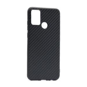 Huawei Honor 9A maska karbon crna mat (F86842)