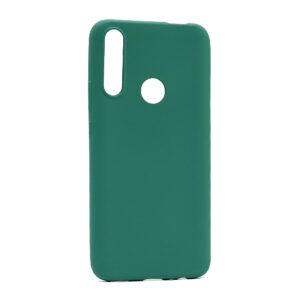 Huawei Honor 9X maska zelena mat (F83933)