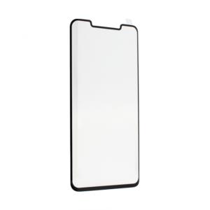 Huawei Mate 20 Pro premium zaštitno staklo crno (62378)