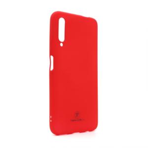 Huawei P Smart Pro 2019 maska crvena mat (77509)