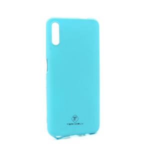 Huawei P Smart Pro 2019 maska svetlo plava mat (74391)