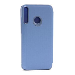 Huawei P40 Lite E pametna futrola teget (F85138)